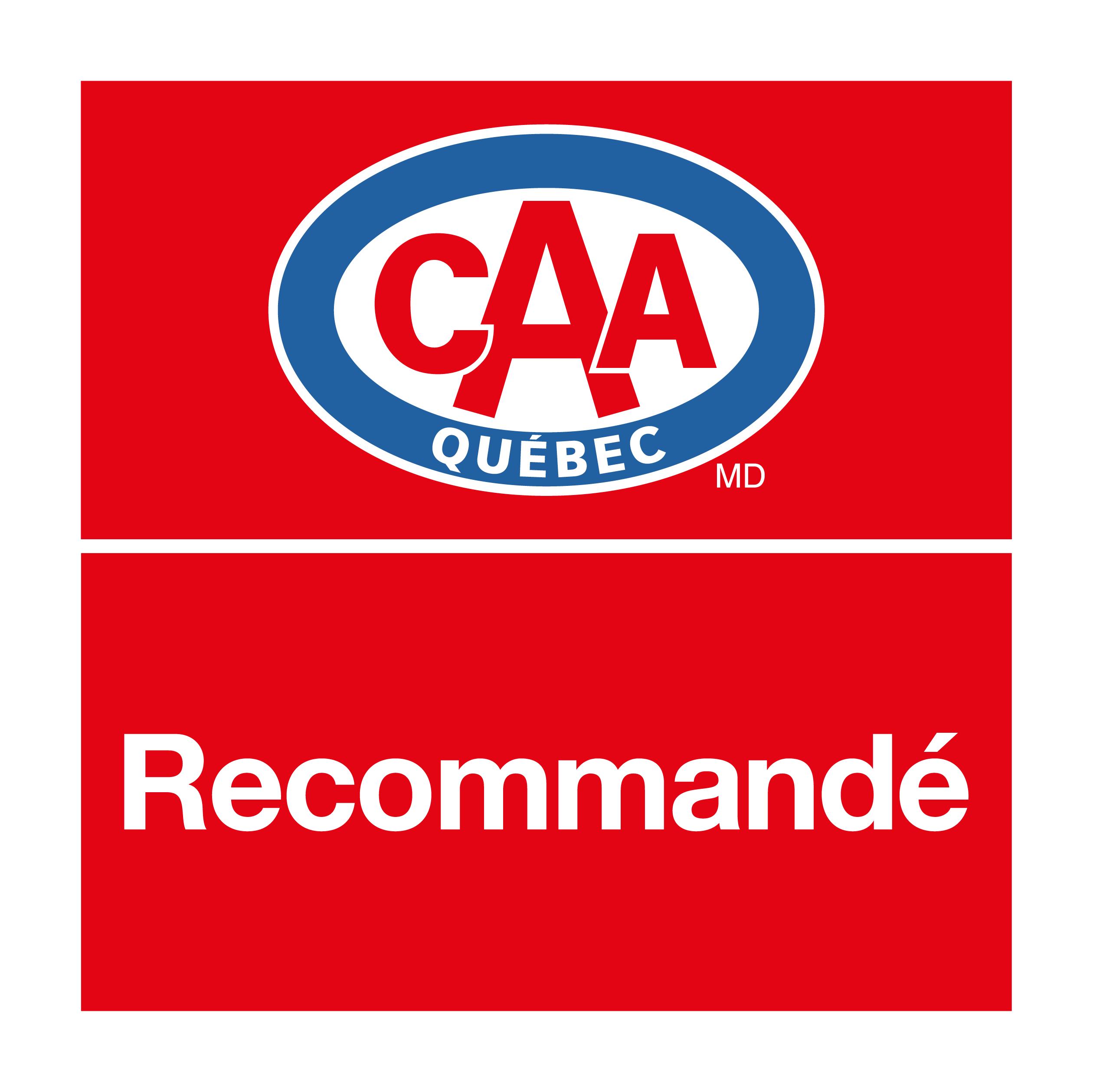 Logo CAA QUEBEC
